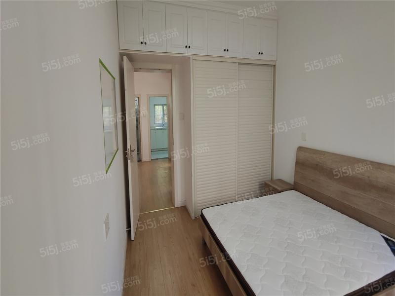 常州我爱我家荷花池公寓的新出两室,小面积总价低的,方便看,觅小北郊第3张图