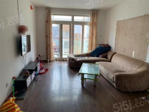 天润城 居家装修2房2厅 南北通透 拎包入住