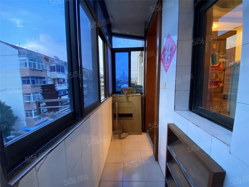 常州我爱我家新出勤业新村精装2房朝南户型方正楼层采光好双阳台诚售第7张图