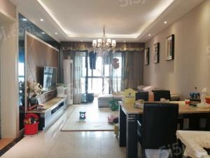 中海国际 边户精装修三房 业主诚心卖 换房价格能谈 看房方便