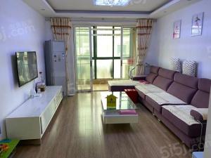 天润城7街区 婚装两房 采光好 设施基本全送